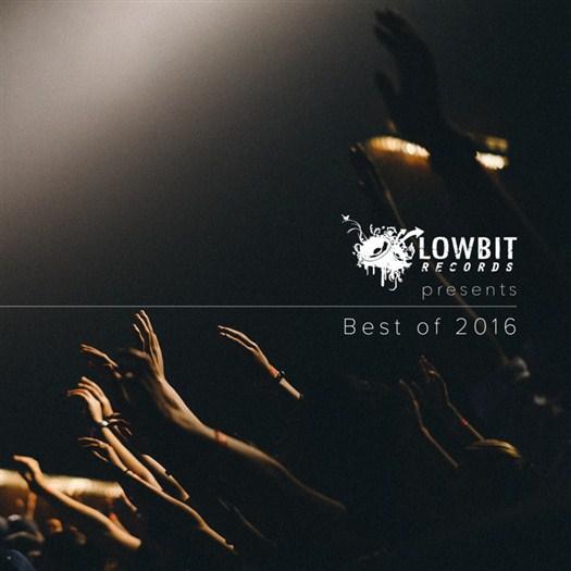 VA - Lowbit Best Of 2016