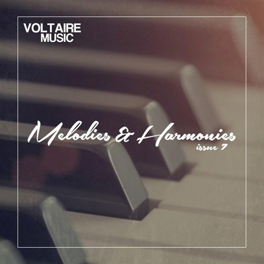 VA - Melodies & Harmonies Issue 7 (2016)
