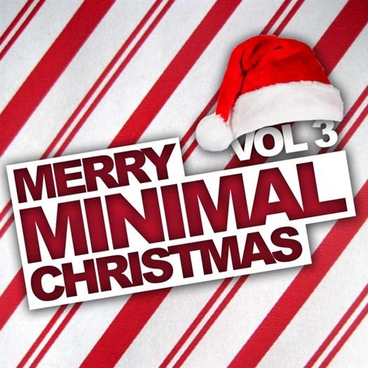 VA - Merry Minimal Christmas Vol 3 (2016)