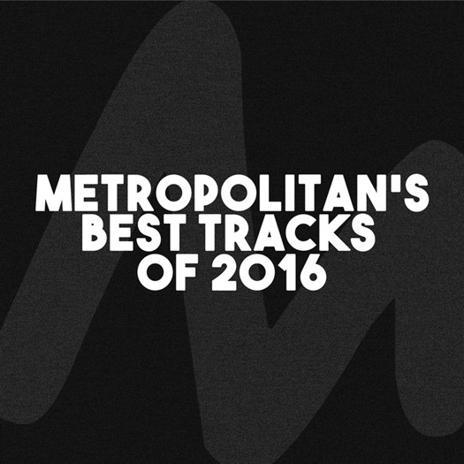 VA - Metropolitan's Best Tracks Of 2016