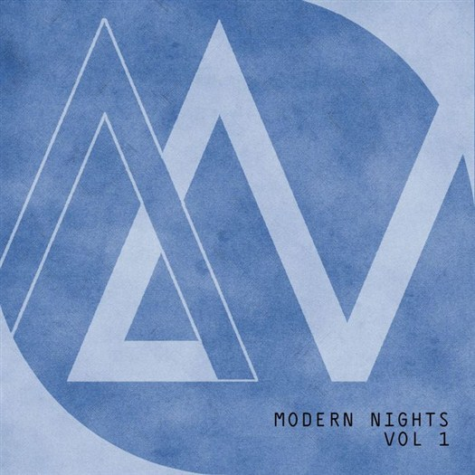VA - Modern Nights Vol 1 (2017)