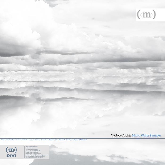VA - Moira White Sampler (2016)