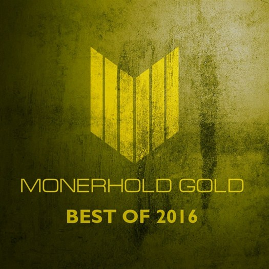 VA - Monerhold Gold Best Of 2016