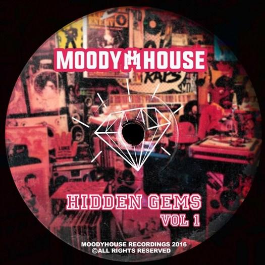 VA - MoodyHouse Hidden Gems Vol 1 (2017)