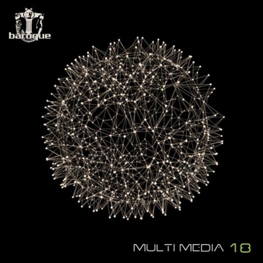 VA - Multi Media Vol 18 (2016)