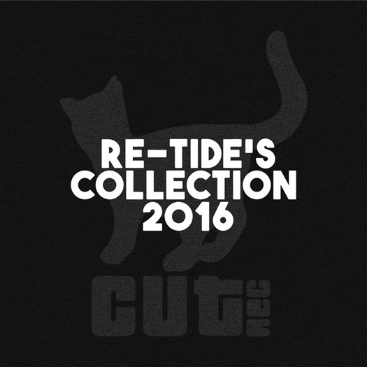VA - Re Tide's Collection 2016