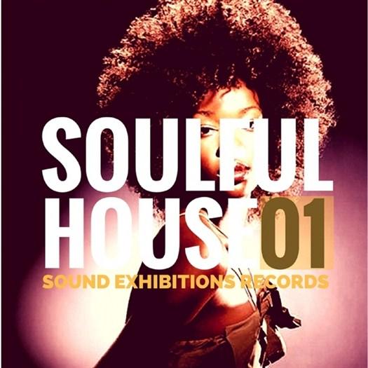 VA - Soulful House 01 (2016)