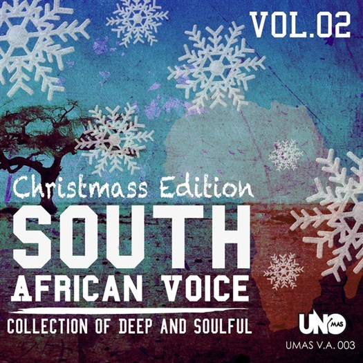 VA - South African Voice Vol 2 (Collection Of Deep And Soulful) (Christmas Edition)