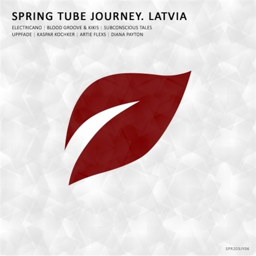 VA - Spring Tube Journey. Latvia