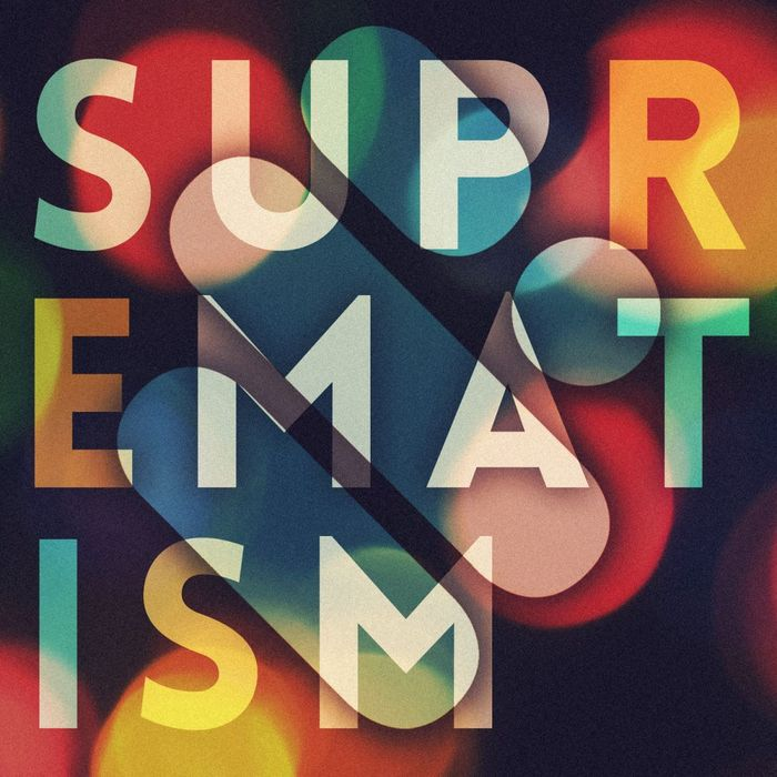VA - Suprematism Vol 1 (2016)