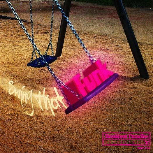 VA - Swing That Funk (2016)