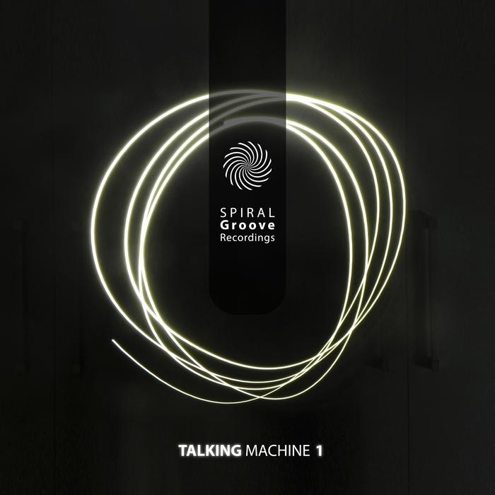 VA - Talking Machine 1 (2016)