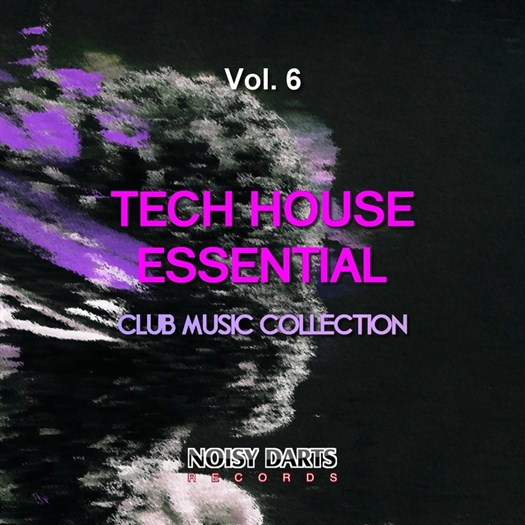 VA - Tech House Essential Vol 6 (Club Music Collection) (2016)