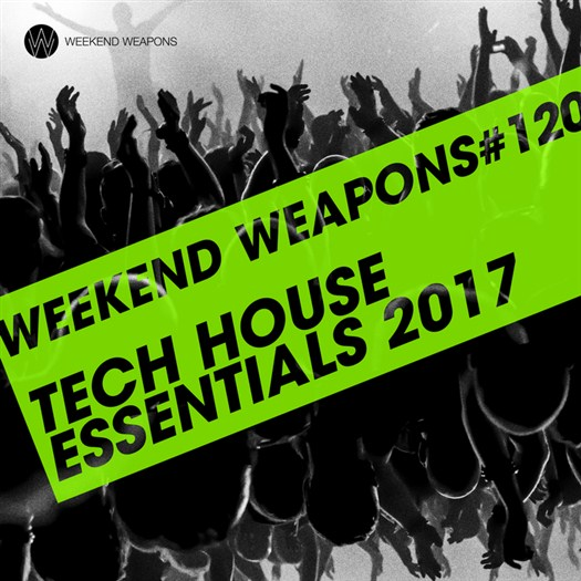 VA - Tech House Essentials 2017