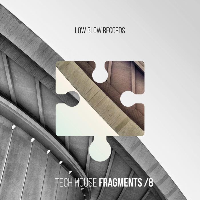 VA - Tech House Fragments 8 (2016)