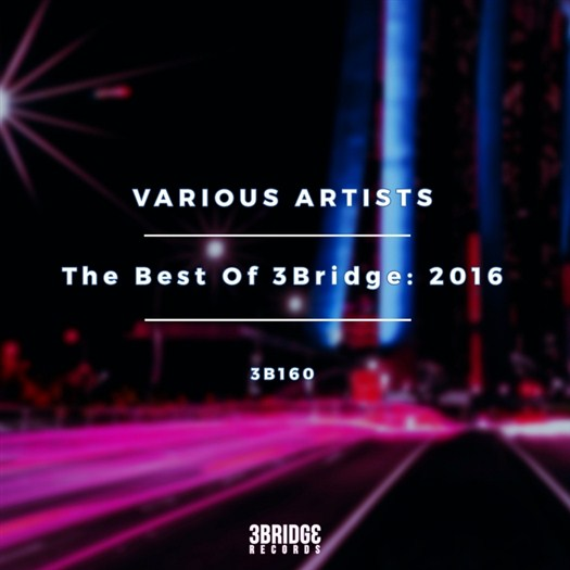 VA - The Best Of 3Bridge 2016 (2017)