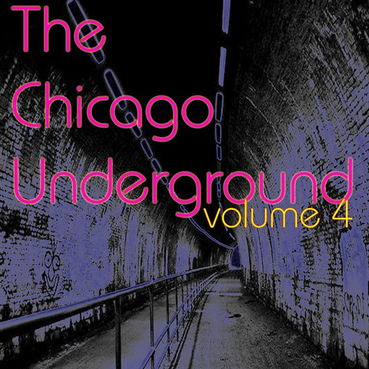 VA - The Chicago Underground Vol 4 (2017)