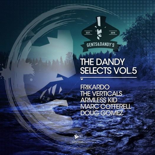 VA - The Dandy Selects Vol 5 (2016)