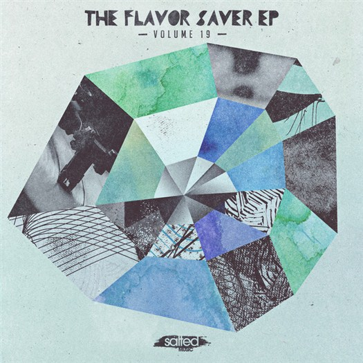 VA - The Flavor Saver Vol 19 EP (2017)