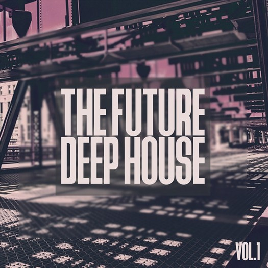 VA - The Future Deep House Vol 1: Strictly Deep (2016)