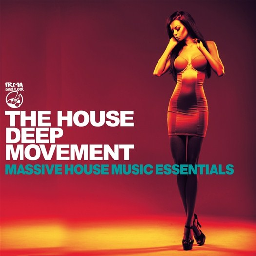 VA - The House Deep Movement (Massive House Music Essentials) (2016)