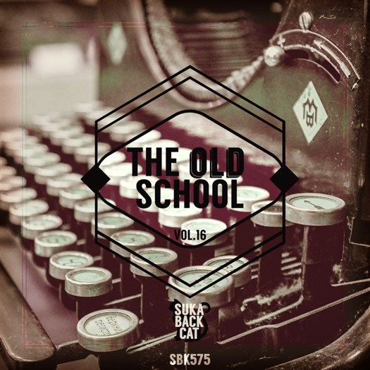 VA - The Oldschool Vol. 16 (2016)