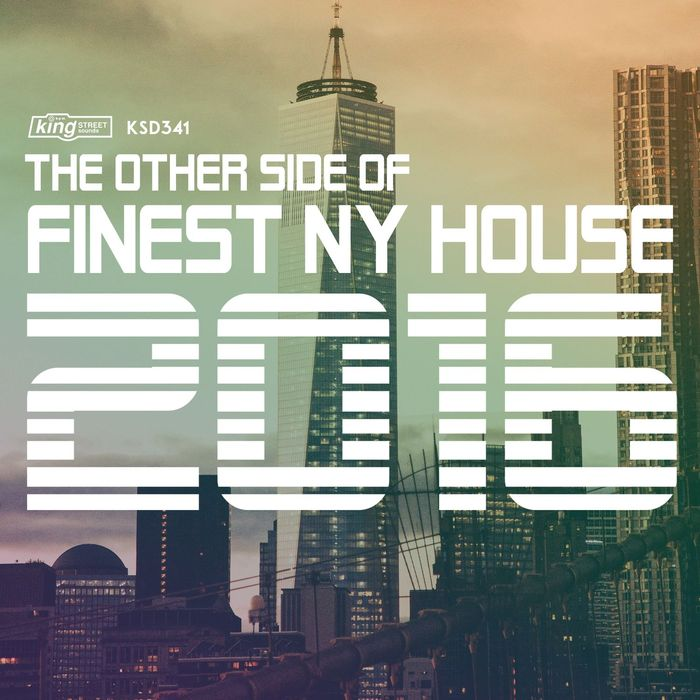 VA - The Other Side Of Finest NY House 2016