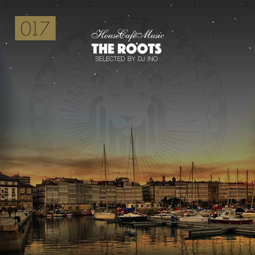 VA - The Roots: House Cafe Music (2016)