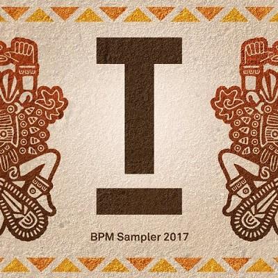 VA - Toolroom BPM Sampler 2017