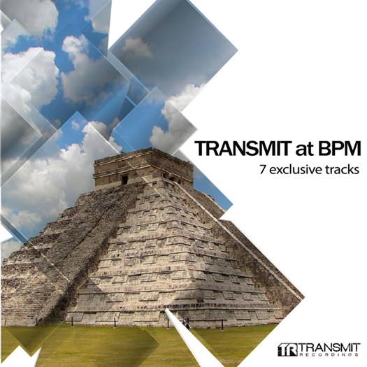 VA - Transmit At BPM (2017)