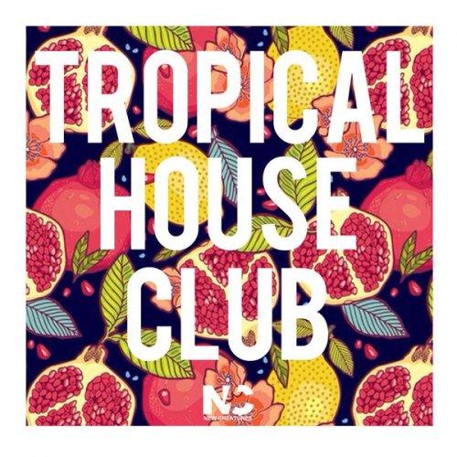 VA - Tropical House Club (2016)