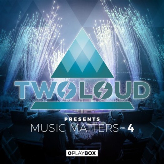 VA - Twoloud Presents Music Matters Vol 4
