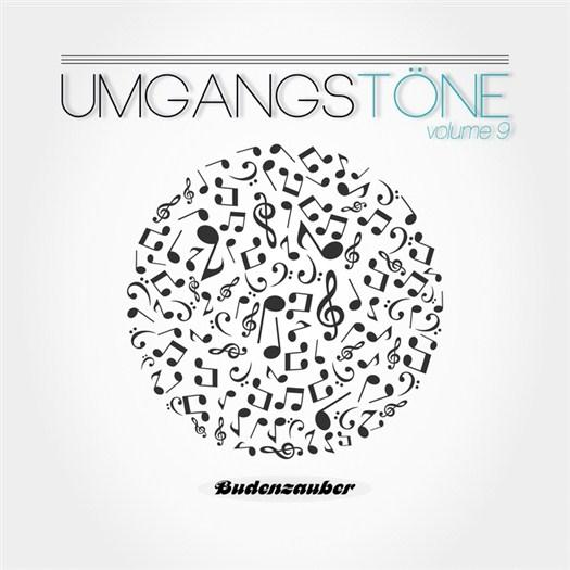 VA - Umgangstone Vol 9 (2016)