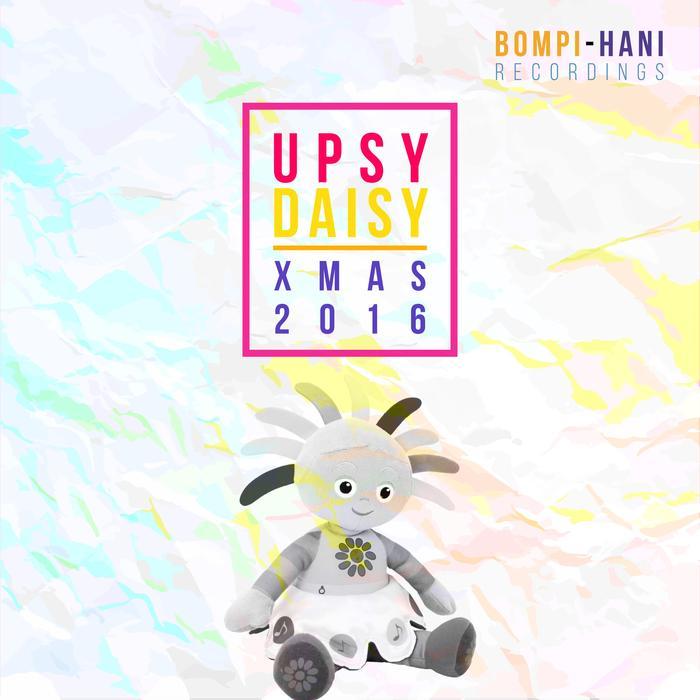 VA - Upsy Daisy Xmas 2016