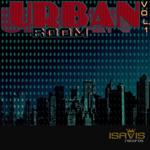 VA - Urban Room Vol 1 (unmixed tracks) (2017)