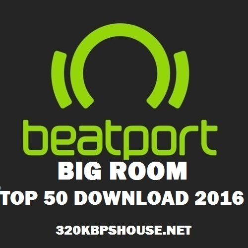 exclusive-TOP-100-BIG ROOM DECEMBER 2016