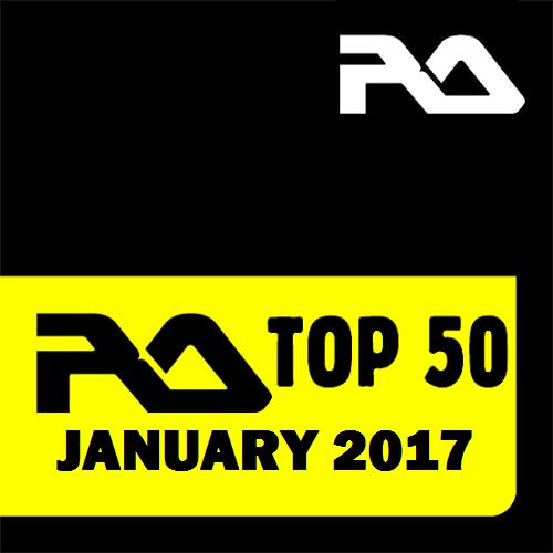RA TOP 50 JANUARY 2017