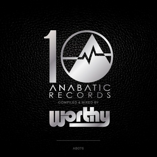 VA - 10 Years Of Anabatic (unmixed tracks)