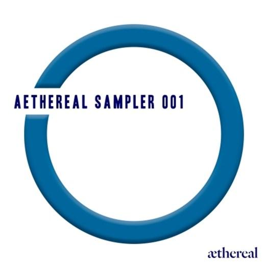 VA - Aethereal Sampler 001 (2017)