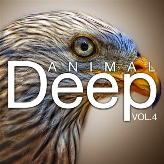VA - Animal Deep Vol 4 (2017)