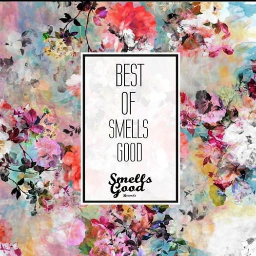 VA - Best Of Smells Good (2017)