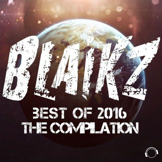 VA - Blaikz - Best Of 2016 - The Compilation