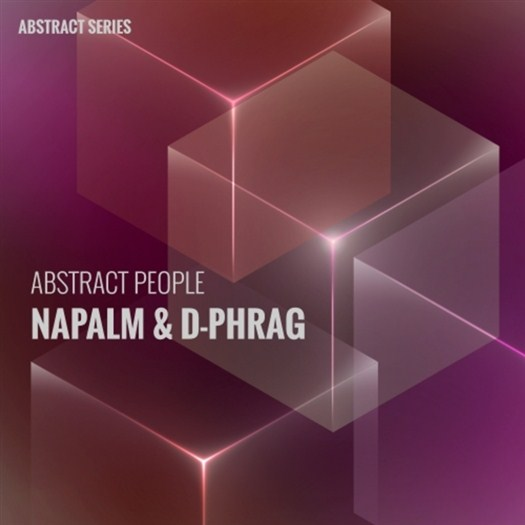 VA - Abstract People - Napalm & D-Phrag (2017)