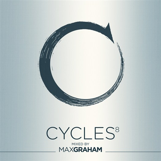 VA - Cycles 8 Mixed By Max Graham (2017)