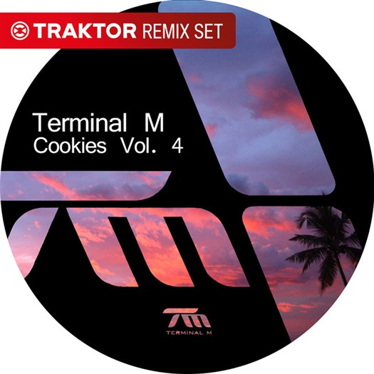 VA - Buy Terminal M Cookies Vol 04 (Traktor Remix Set) (2017)