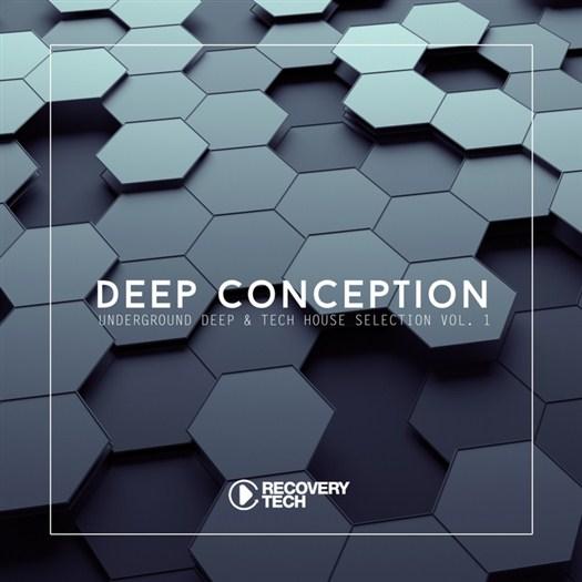 VA - Deep Conception Vol 1 (2017)