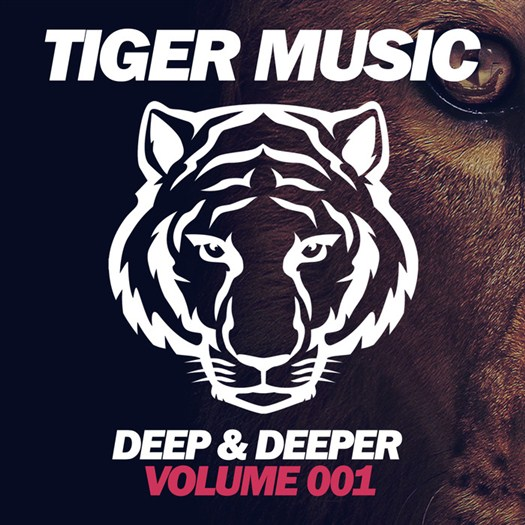 VA - Deep & Deeper (Volume 001) (2017)
