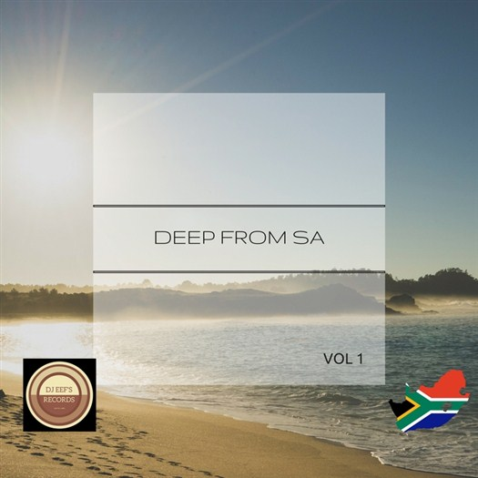 VA - Deep From Sa Vol 1 (2017)
