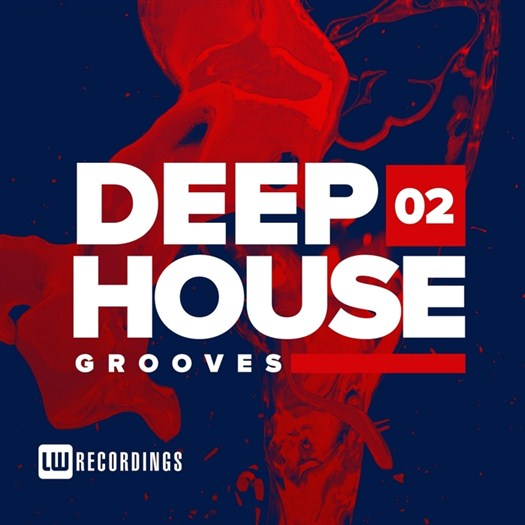VA - Deep House Grooves Vol 02 (2017)