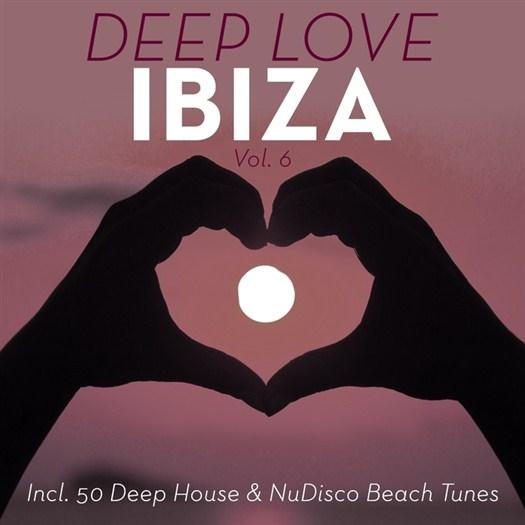 VA - Deep Love Ibiza Vol 6 (2017)